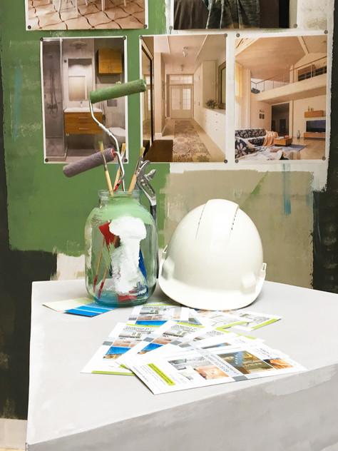Участие в выставке Строй ЭКСПО в составе компании Алеф Билд