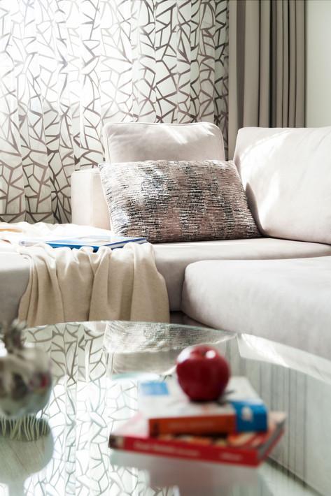 Un apartament de 3 camere modern si functional pentru o familie cu 2 copii