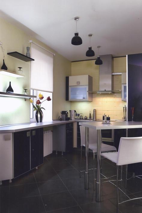 Как и чем оформить кухонный фартук: практичные советы от дизайнера