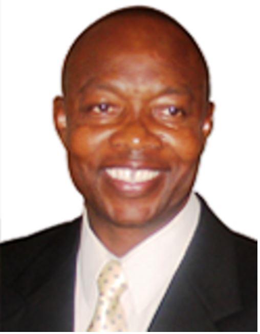 Min. Kwami Bonsu