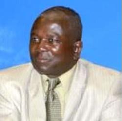 Pastor James Donkor