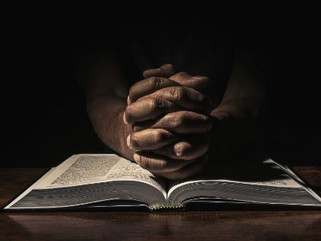 22 Prayers for Your Bible Reading