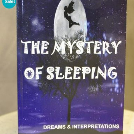 The Mystery Of Sleeping