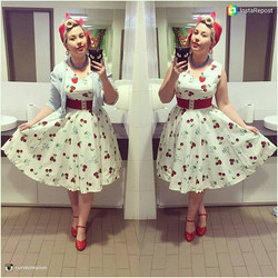 Miss Osiria Rose
