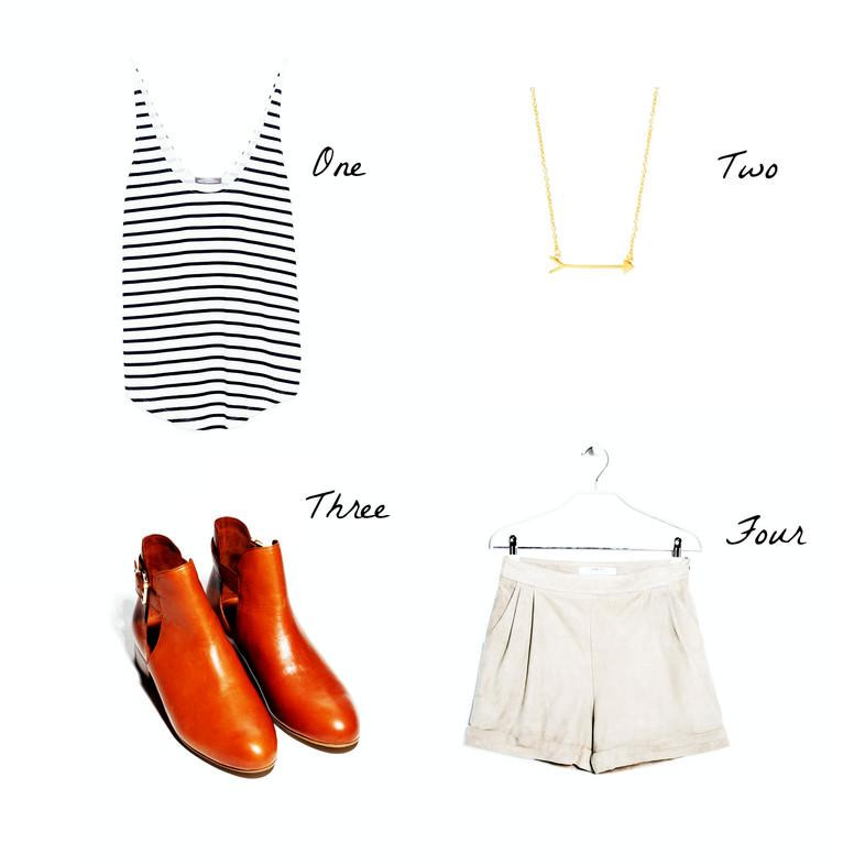 Simple summer four #2