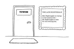 TUWIM nightingale