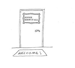 DOOR TEST TUWIM SOPHIE