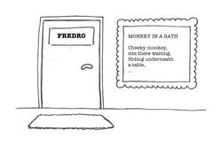 FREDRO monkey