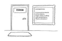 TUWIM locomotive