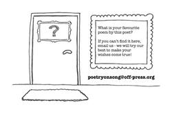 POS blank poem cor