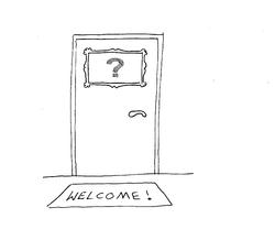 DOOR TEST BLANK