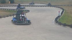 Go Cart Riding