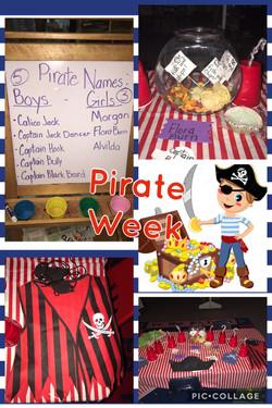 Pirate Week 2017