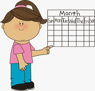 Gateway to Success Calendar