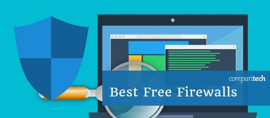 Top 10 Firewall Software