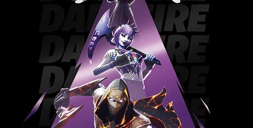 Fortnite: Darkfire Bundle Nintendo Switch
