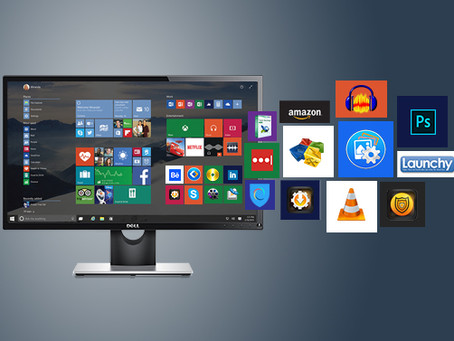 The 5 best apps for your new Windows PC