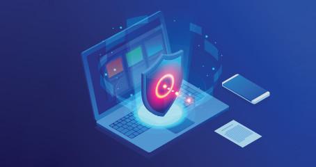 Top 5  best antivirus software