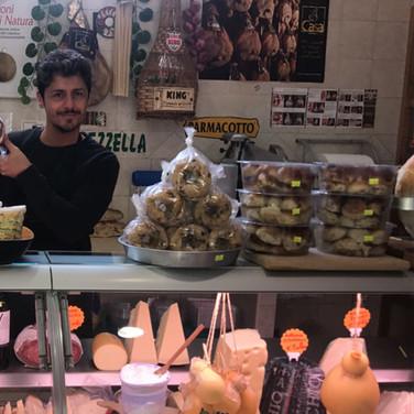 Pezzella Vincenzo Citta' Napoli