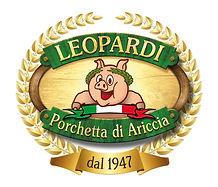 porchetta di ariccia leopardi