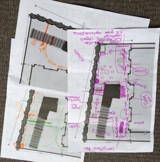 Workshop creatie belevingstuin werpt zijn vruchten af
