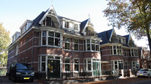 Inspiratie sessie Belevingstuin Ridderspoor te Hilversum