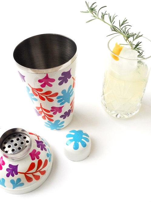 Pamela Cocktail Shaker