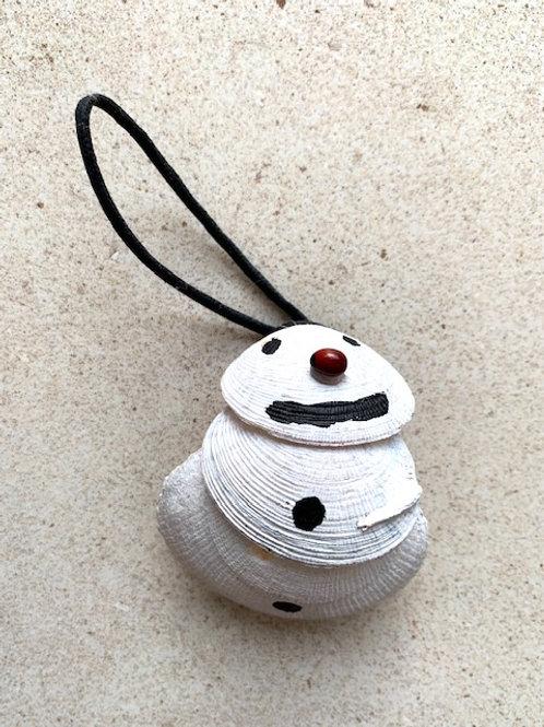 Snowman Shell
