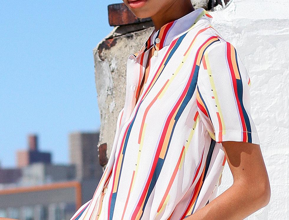 Croix Silk Shirt