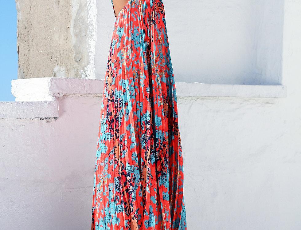 Ogun Dress
