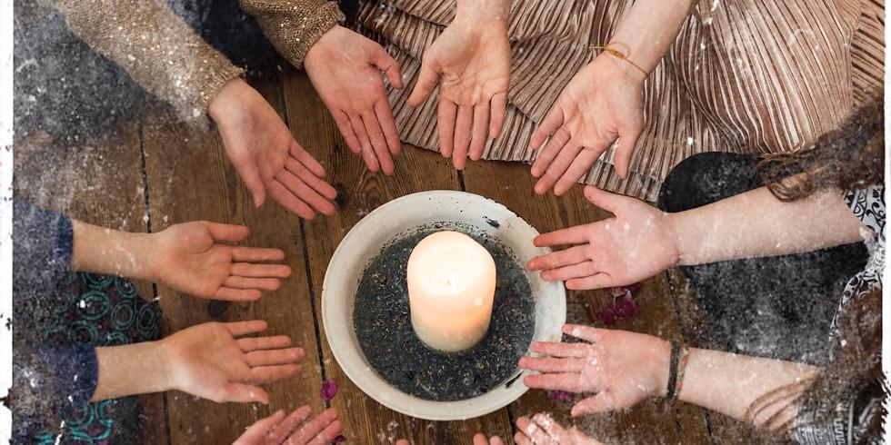 Magic Women Leadership Workshop