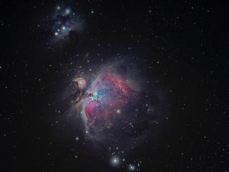 Die unsichtbaren Fäden des Universums