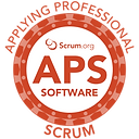 Applying Professional Scrum for Software Development™