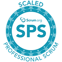 Scaled Professional Scrum™
