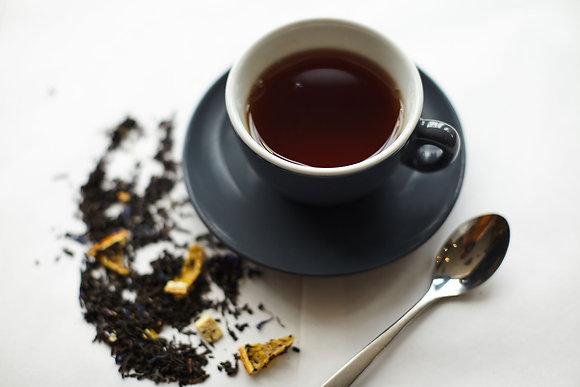 TEA POT FOR LIFE