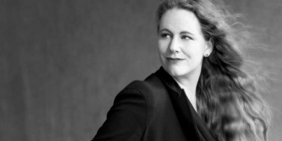 "Concertinleiding ""Rückert-liederen met Christianne Stotijn"""