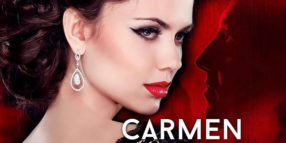 Bizet - Carmen (inleiding)