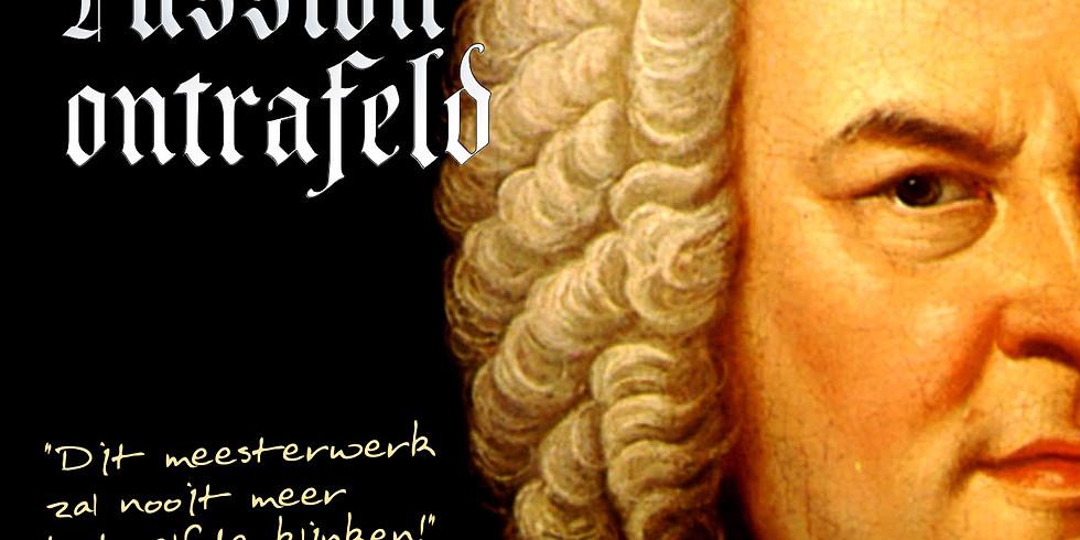 Luisterlezing: Bachs 'Matthäus-Passion'
