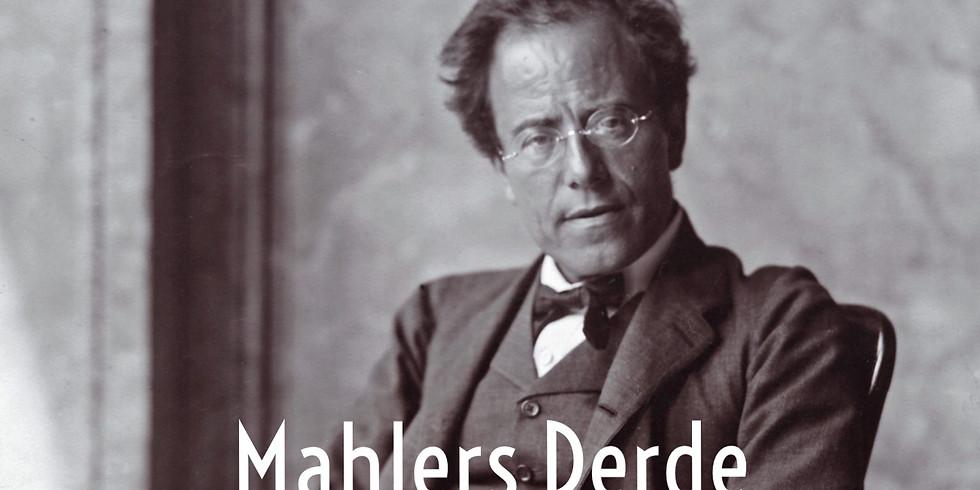 Luisterlezing 'Derde symfonie van Mahler'