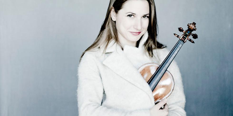Concertinleidingen 'Rosanne Philippens speelt Beethovens Vioolconcert'