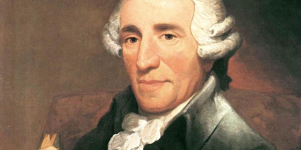Tweeluik: Haydn (deel 2 - zijn werk)