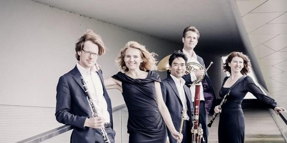 """Concertinleiding """"Verklärte Nacht"""""""
