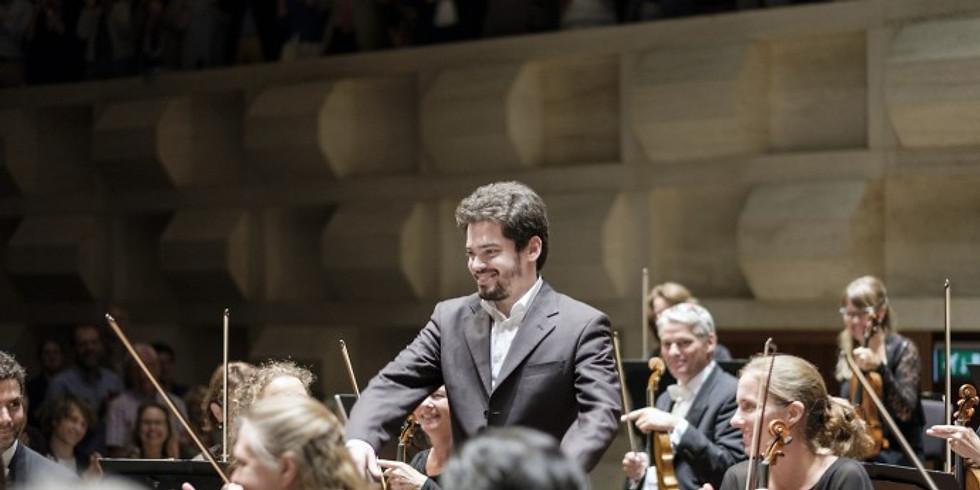 "Concertinleiding ""Schuberts onvoltooide"""