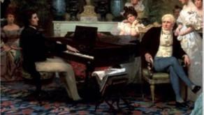 Recensie: Chopin, de biografie