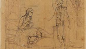 1 november: Schuberts 'Der Tod und das Mädchen' uitgelegd