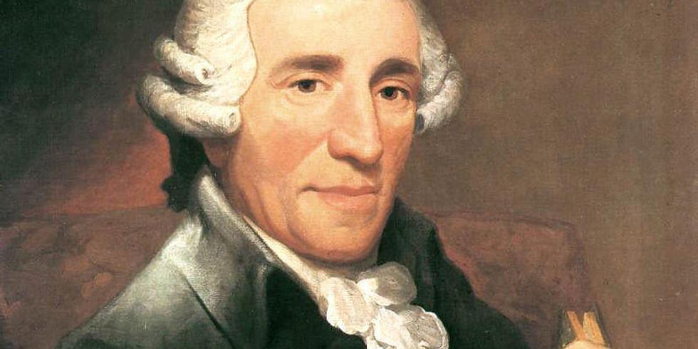 Tweeluik: Haydn (deel 1 - zijn leven)