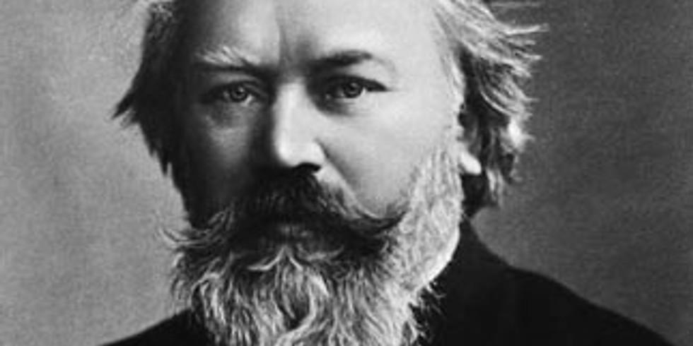 Luisterlezing: De Vierde Symfonie van Brahms