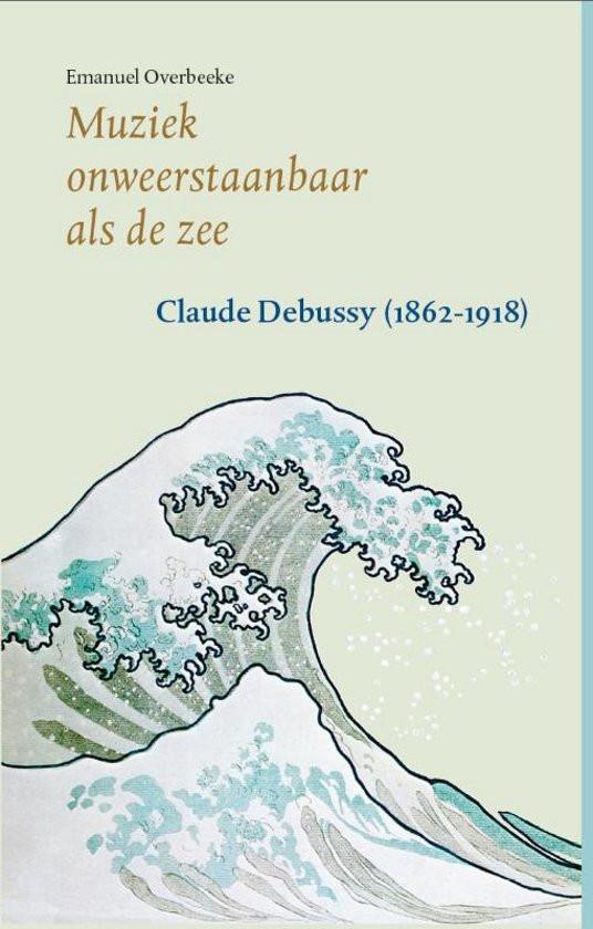 Biografie over Claude Debussy