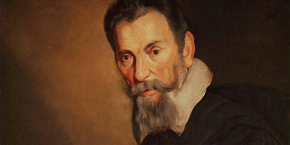 Tweeluik: Monteverdi (deel 2 - zijn werk)