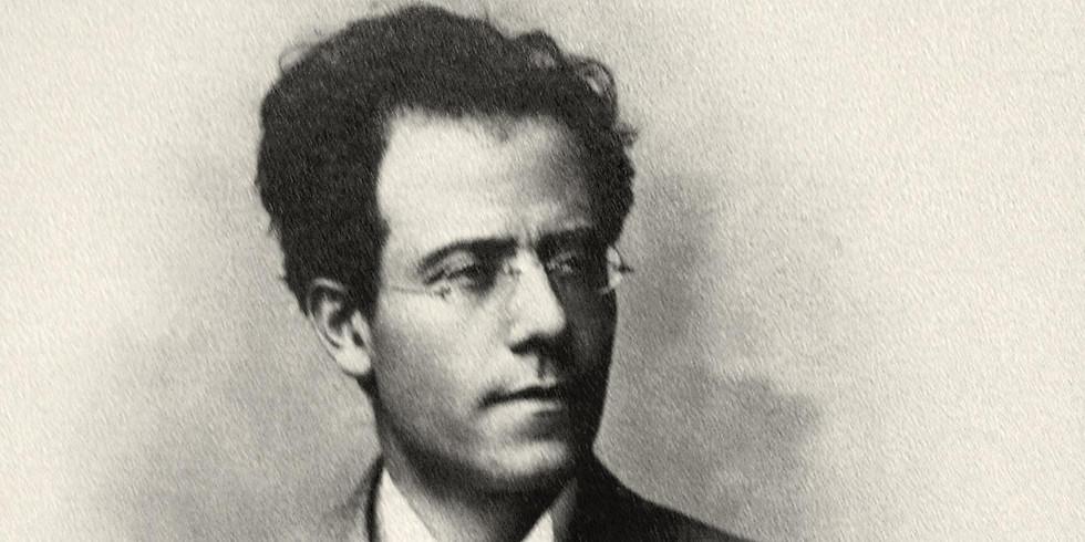 Tweeluik: Mahler (deel 1 - zijn leven)